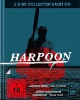 Harpoon - Mediabook / Cover B (Blu-ray)