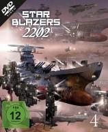 Star Blazers 2202 - Space Battleship Yamato - Vol. 4 (DVD)