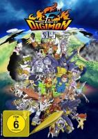 Digimon Frontier - Die komplette Serie (DVD)