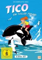 Tico - Ein toller Freund - Die komplette Serie (DVD)