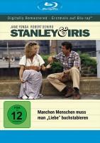Stanley & Iris (Blu-ray)