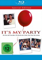It's My Party (Blu-ray)