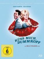 Küss mich, Dummkopf - Billy Wilder Edition (Blu-ray)