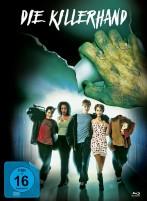 Die Killerhand - Limited Mediabook / Blu-ray + DVD (Blu-ray)