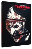 Terrifier - The Beginning - Limited Edition Mediabook / Cover E (Blu-ray)