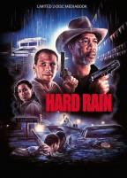 Hard Rain - Limited Mediabook / Cover A (Blu-ray)