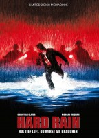 Hard Rain - Limited Mediabook / Cover B (Blu-ray)