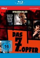Das 7. Opfer - Pidax Film-Klassiker (Blu-ray)