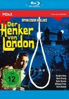 Der Henker von London - Pidax Film-Klassiker (Blu-ray)