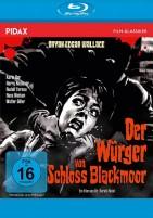 Der Würger von Schloss Blackmoor - Pidax Film-Klassiker (Blu-ray)
