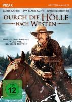 Durch die Hölle nach Westen - Pidax Western-Klassiker (DVD)