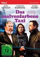 Das malvenfarbene Taxi - Pidax Film-Klassiker (DVD)