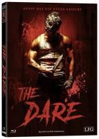 The Dare - Limited Mediabook / Cover W / Wattiert (Blu-ray)