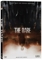 The Dare - Limited Mediabook / Cover A (Blu-ray)