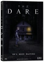 The Dare - Limited Mediabook / Cover B (Blu-ray)