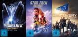 Star Trek: Discovery - Staffel 1+2+3 im Set (DVD)
