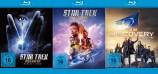 Star Trek: Discovery - Staffel 1+2+3 im Set (Blu-ray)