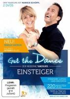 Get the Dance - Einsteigerkurs (DVD)