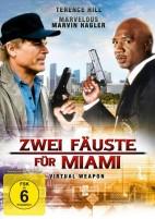 Zwei Fäuste für Miami - Virtual Weapon (DVD)