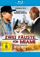 Zwei Fäuste für Miami - Virtual Weapon (Blu-ray)