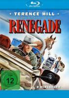 Renegade (Blu-ray)