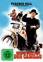 Keiner haut wie Don Camillo (DVD)