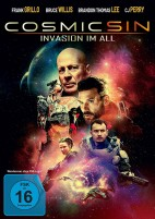 Cosmic Sin - Invasion im All (DVD)