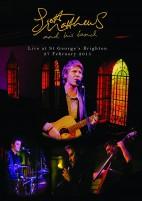 Scott Matthews - Live at St Georges Brighton (DVD)