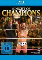 Night of Champions 2012 (Blu-ray)