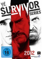 Survivor Series 2012 (Blu-ray)
