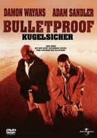Bulletproof - Kugelsicher - 2. Auflage (DVD)