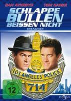Schlappe Bullen beissen nicht - 2. Auflage (DVD)