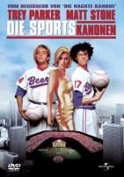 Die Sportskanonen (DVD)