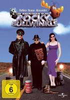 Die Abenteuer von Rocky und Bullwinkle - 2. Auflage (DVD)