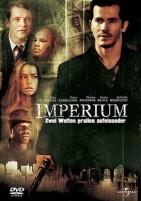 Imperium - Zwei Welten prallen aufeinander (DVD)