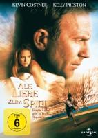 Aus Liebe zum Spiel - 2. Auflage (DVD)