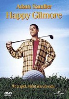 Happy Gilmore - 2. Auflage (DVD)