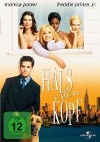 Hals über Kopf - 2. Auflage (DVD)
