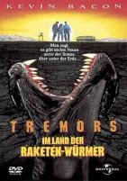 Tremors - Im Land der Raketen-Würmer - 2. Auflage (DVD)
