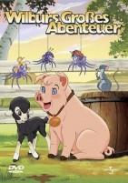 Wilburs großes Abenteuer (DVD)