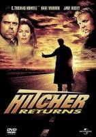 Hitcher Returns (DVD)