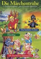 Die Märchentruhe (DVD)