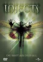 Insects - Die Brut aus dem All (DVD)
