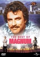Magnum - The Best of Magnum (DVD)