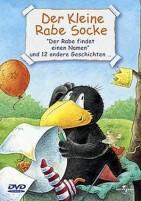 Der kleine Rabe Socke - Der Rabe findet einen Namen (DVD)