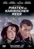 Piraten im Karibischen Meer (DVD)