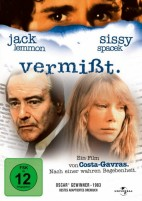Vermißt. (DVD)