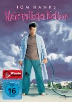 Meine teuflischen Nachbarn (DVD)