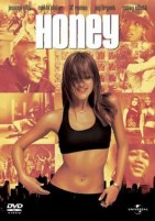 Honey (DVD)
