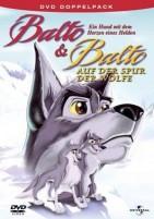 Balto - DVD Doppelpack (DVD)